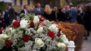 wat te doen na overlijden